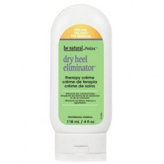 Be Natural, Крем Dry Heel Eliminator, 118 мл