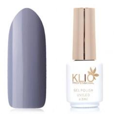 Klio Professional, Гель-лак Total Perfection, №9