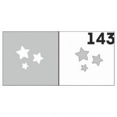 Airnails, Трафареты №143