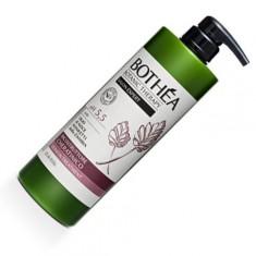 Bothea кератиновый уход на основе масла манкетти из замбии ph 5.5 750мл Bothea botanic therapy