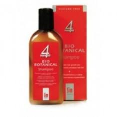 Sim Sensitive System 4 Bio Botanical Shampoo - Биоботанический шампунь 100 мл Sim Sensitive (Финляндия)