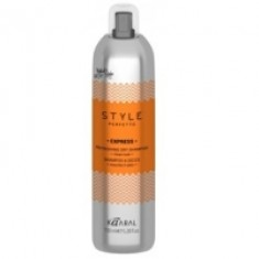 Kaaral Style Perfetto Express Refreshing Dry Shampoo - Сухой шампунь, 150 мл Kaaral (Италия)