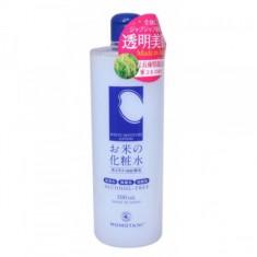 увлажняющий лосьон с экстрактом риса  momotani rice moisture lotion