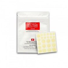 патчи от прыщей cosrx acne pimple master patch