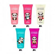 крем для рук baviphat urban dollkiss it's real my panda hand cream