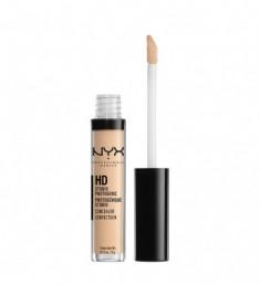 NYX PROFESSIONAL MAKEUP Жидкий консилер для лица Concealer Wand - Nude Beige 035