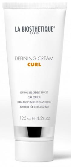 LA BIOSTHETIQUE Крем кондиционирующий для укладки локонов / Defining Cream Curl 125 мл