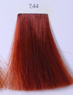 L'OREAL PROFESSIONNEL 7.44 краска для волос / ИНОА ODS2 60 г LOREAL PROFESSIONNEL