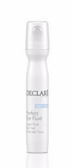 DECLARE Гель восстанавливающий с массажным эффектом для кожи вокруг глаз / Perfect Eye Fluid 15 мл