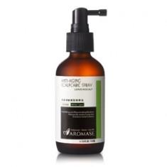 AROMASE Спрей для кожи головы антивозрастного действия Anti-aging Scalpcare Spray 115 мл