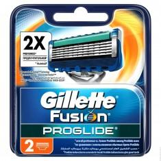 Gillette сменные кассеты Fusion ProGlide 2 шт