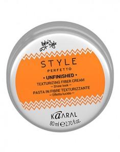 Kaaral Style Perfetto Волокнистая паста для текстурирования волос 80 мл