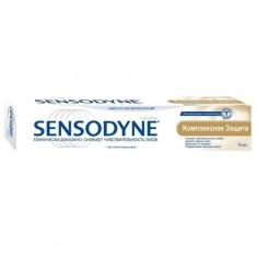 Сенсодин зубная паста Комплексная защита 75мл SENSODYNE