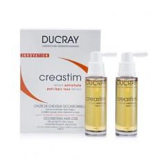 Дюкрэ (Ducray) Лосьон против  выпадения волос Креастим 2х30 мл