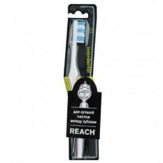 Reach Interdental зубная щетка средняя