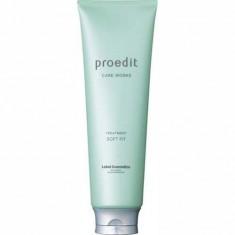 Lebel Proedit Care Works Маска для жестких волос Treatment  Soft Fit 250 мл