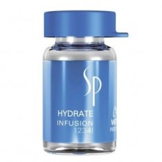 System Professional Hydrate Эликсир увлажняющий 5млХ6шт