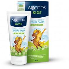 Асепта кидс зубная паста для детей 4-8 лет 50мл