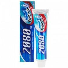 Керасис (KeraSys) Зубная паста 2080 Освежающая с лечебными травами 120 g