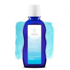 Освежающее очищающее средство 2 в 1 для нормальной и смешанной кожи, 100 мл (Weleda)