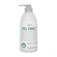 Увлажняющий шампунь с экстрактом алоэ против перхоти, 750 мл (Ollin Professional)