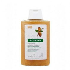 Питательный шампунь с маслом финика пустынного, 200 мл (Klorane)
