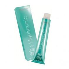 Крем-краска для волос с гиалуроновой кислотой, 4.3 Коричневый золотистый, 100 мл (Kapous Professional)