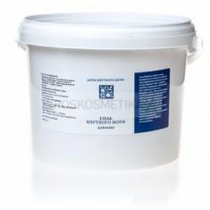 Соль мертвого моря для ванн, 2 кг (R-cosmetics)