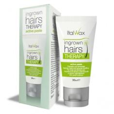 Активная паста против вросших волос