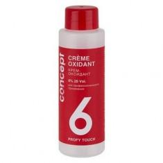 Concept, Крем-Оксидант 6%, 60 мл
