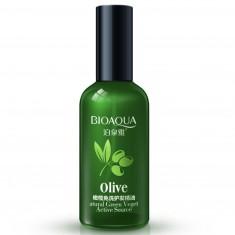 BIOAQUA Масло для волос с экстрактом оливы 50 мл