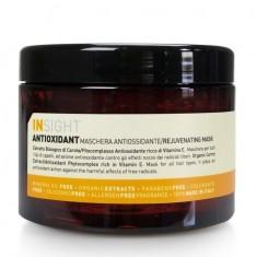 INSIGHT Маска антиоксидант для перегруженных волос / ANTIOXIDANT 500 мл