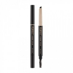 Автоматический карандаш для бровей MISSHA Perfect Eyebrow Styler Black