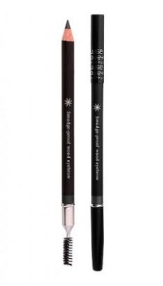Контурный карандаш для бровей MISSHA Smudge Proof Wood Brow Black