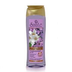 Гель для душа парфюмированный Романтичный дуэт SANTE AromaVit Сирень и жасмин 250мл