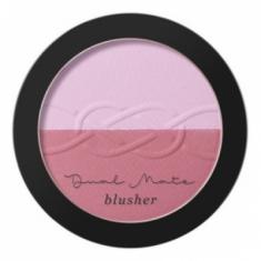 Румяна для лица MISSHA Dual Mate Blusher Grape Topping