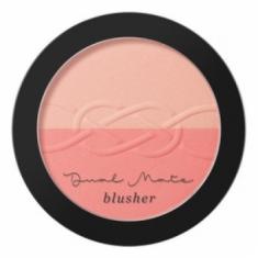 Румяна для лица MISSHA Dual Mate Blusher Pink Topia