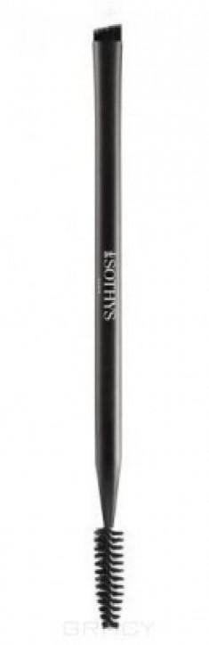 Кисточка для бровей 2в1 SOTHYS Eyebrow Brush