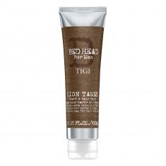 TIGI Крем стайлинговый для укладки бороды и волос, для мужчин / BH for Men Lion Tamer Beard & Hair Balm 100 мл