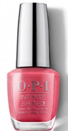 Лак для ногтей OPI Infinite Shine Long-Wear Lacquer Grand Canyon Sunset ISLL30