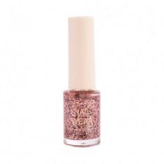 Лак для ногтей The Saem Nail Wear #50.Perfect pink 7мл