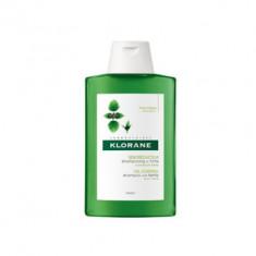 Шампунь с экстрактом Крапивы для жирных волос Klorane Oily Prone Hair 200 мл
