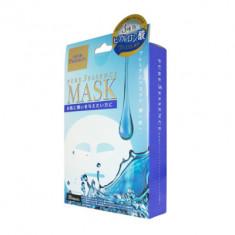 Маска для лица c тремя видами гиалуроновой кислоты JAPAN GALS Premium 30 шт