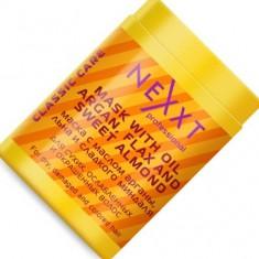 Nexxt маска с маслом арганы 1000мл