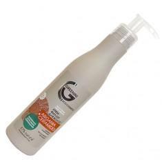 крем-филлер для волос greenini argania and ceramides 250 мл