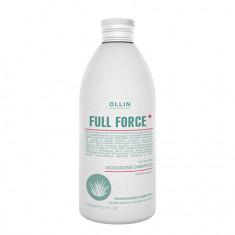 OLLIN, Увлажняющий шампунь Full Force, 300 мл OLLIN PROFESSIONAL