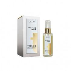 OLLIN, Масло Perfect Hair Tres Oil, 50 мл OLLIN PROFESSIONAL