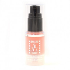 Румяна-флюид Make-Up Atelier Paris HD AIRBR1 Бежево-розовый