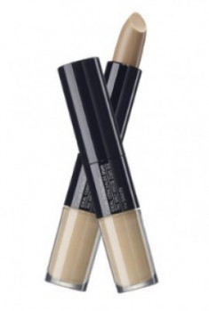 Консилер двойной THE SAEM Cover Perfection Ideal Concealer Duo 02 Rich Beige