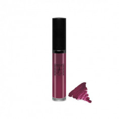 Блеск для губ в тубе суперстойкий Make-Up Atelier Paris RW45 ежевика 7,5 мл